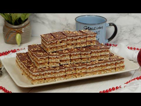 Ferrero oblande sitni kolači (ENG SUB)