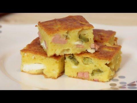 Španska pita / Spanish pie (ENG SUB)