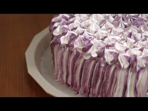 Plazma torta bez pečenja i kuvanja / No bake plazma cake