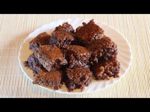 Brzi kolač bez jaja / COCOA EGGLESS CAKE