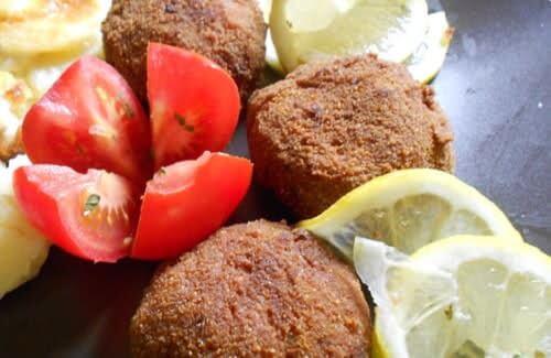 Pohovane, punjene ćufte sa sirom - gomaći recept
