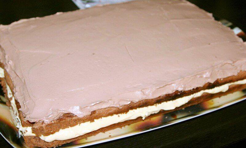 eurokrem torta