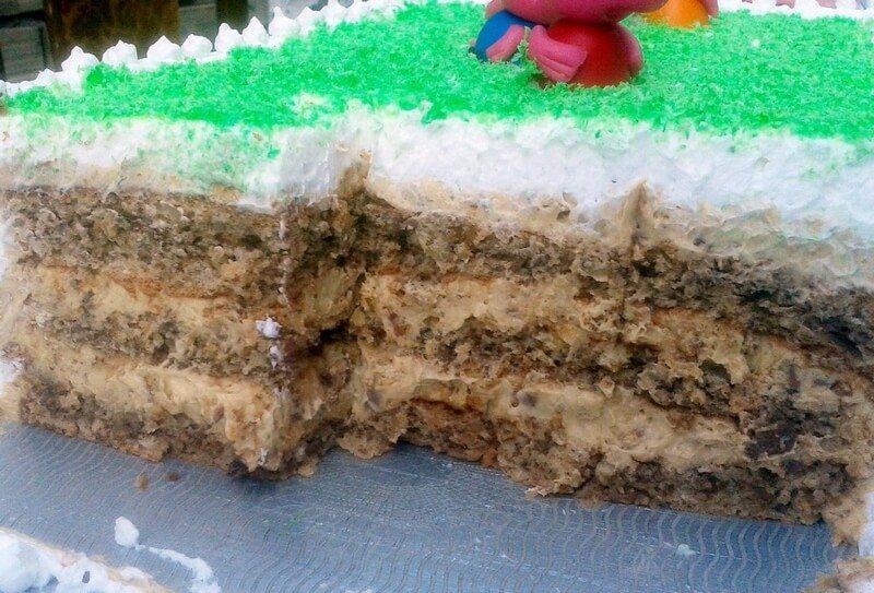 grcka torta