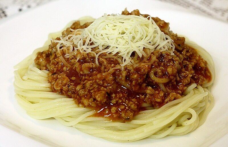 spagete bolonjeze