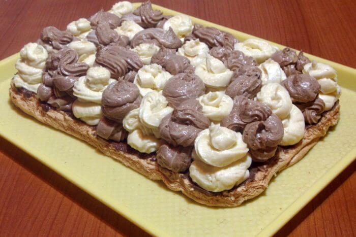 Kinder torta - domaći recepti