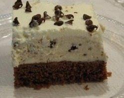 kesten pire torta - domaći recepti