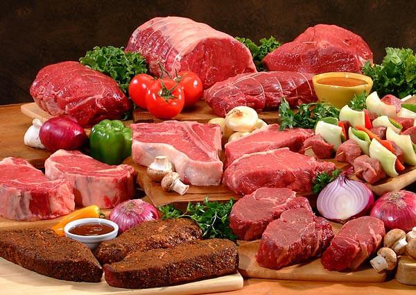 Kako sa mesom? - domaći recepti
