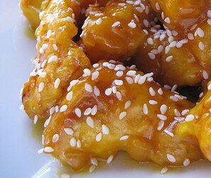 Medena piletina - domaći recepti