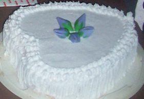 Noisette torta - lešnik torta - domaći recepti