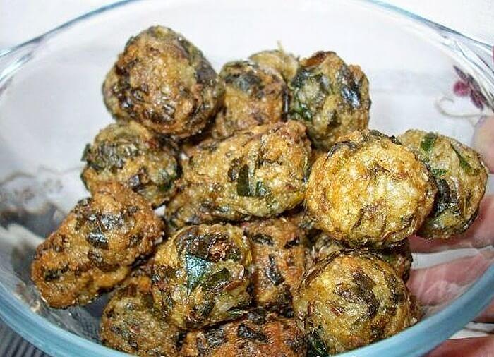 cufte od praziluka