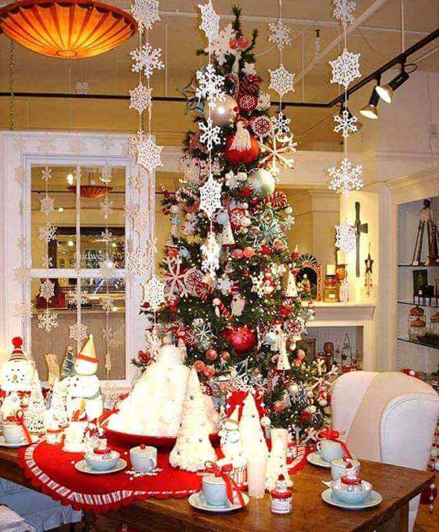 Novogodišnja dekoracija - domaći recepti
