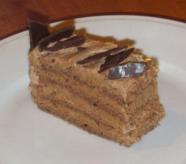 Čokoladna torta - domaći recepti