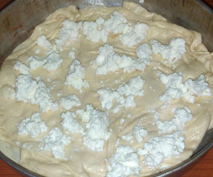 Kako se pravi burek - domaći recepti