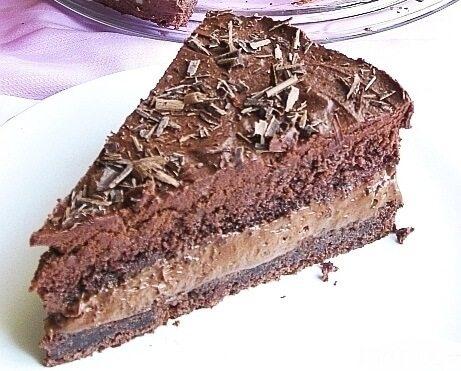 Rigo janči torta - domaći recepti