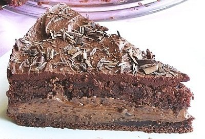 Rigo Janči čokoladna torta - domaći recepti