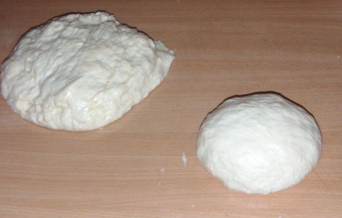 Somuni za pljeskavice - domaći recepti