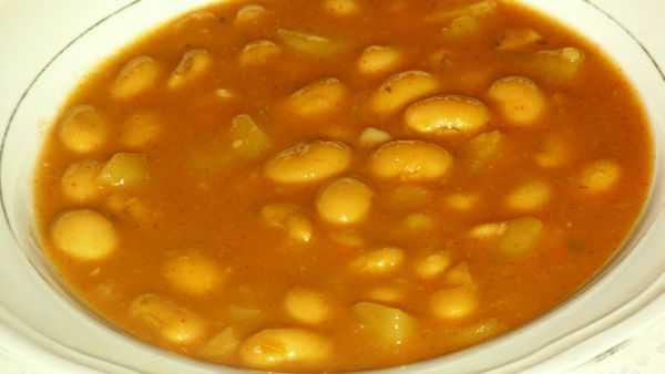 posan pasulj