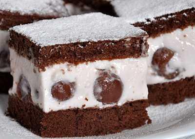 Krem kolač