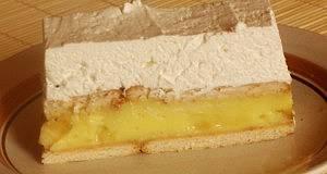 kolač sa bananama