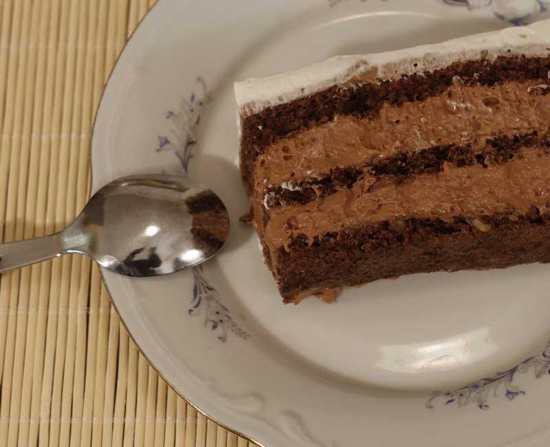 cokolesnik torta