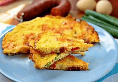 spanski omlet