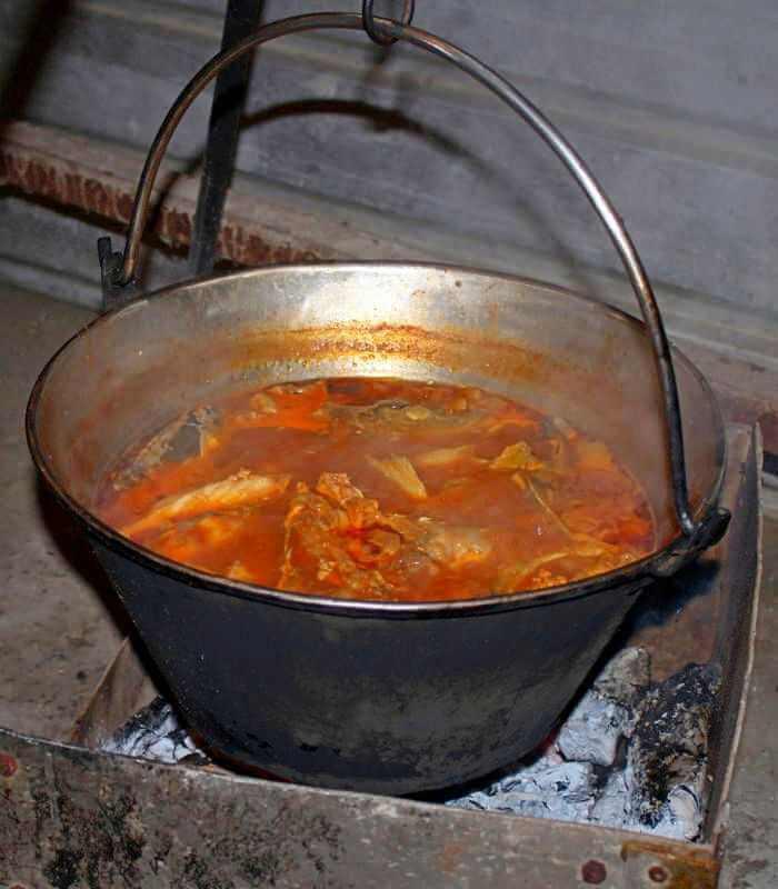 riblja corba