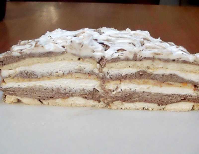suskava torta