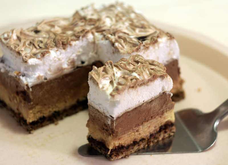Čoko plazma torta — Domaći Recepti