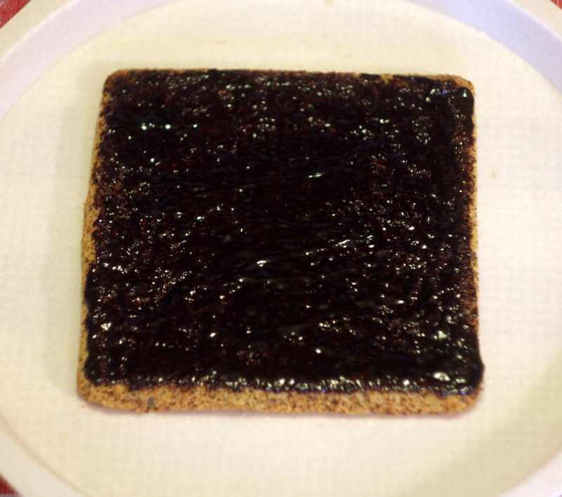 Priprema plazma torte - sastojci