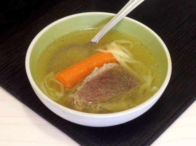 juneca supa