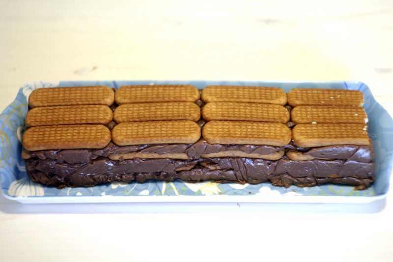 Pravljenje plazma kolača