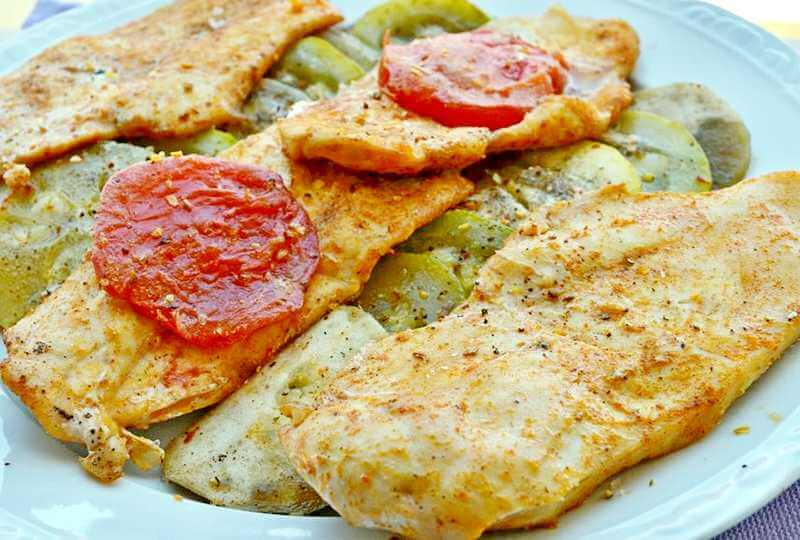 piletina sa povrcem