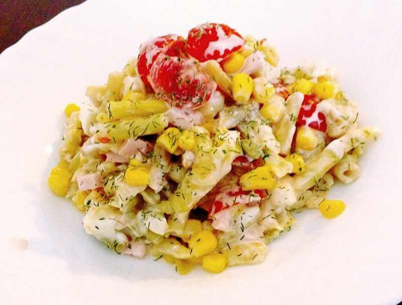 salata bolonja