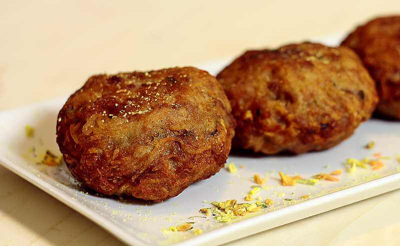 cufte od mesa i krompira