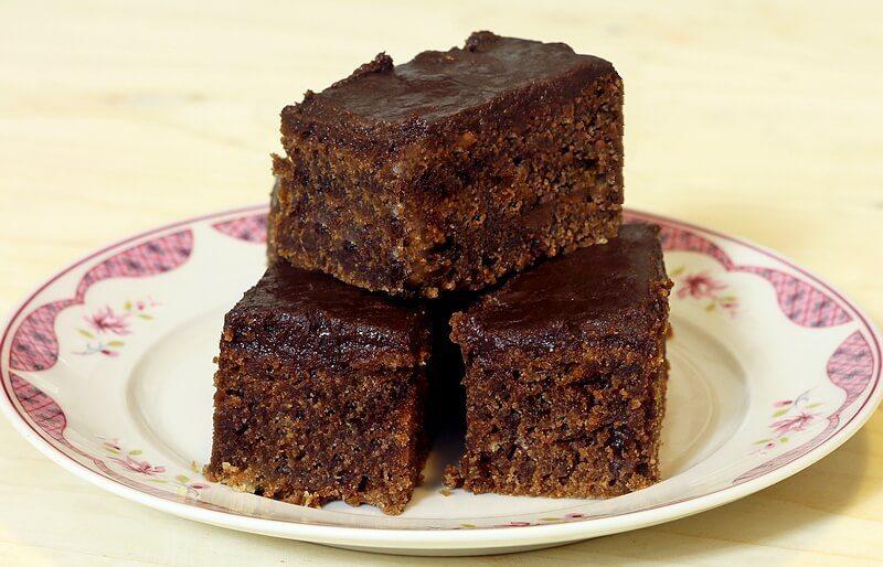 crni kolac