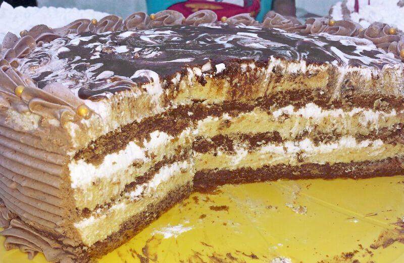 kapucino torta-1