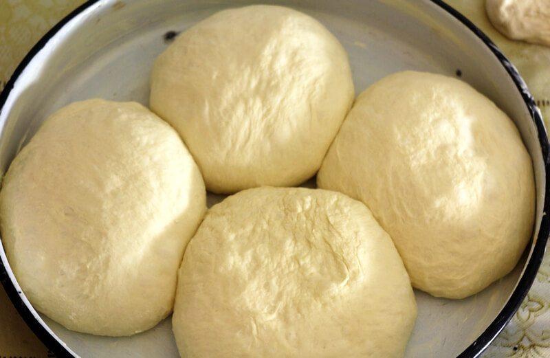 kako napraviti slavski kolac (2)