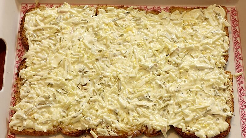 slana torta sa tostom (4)