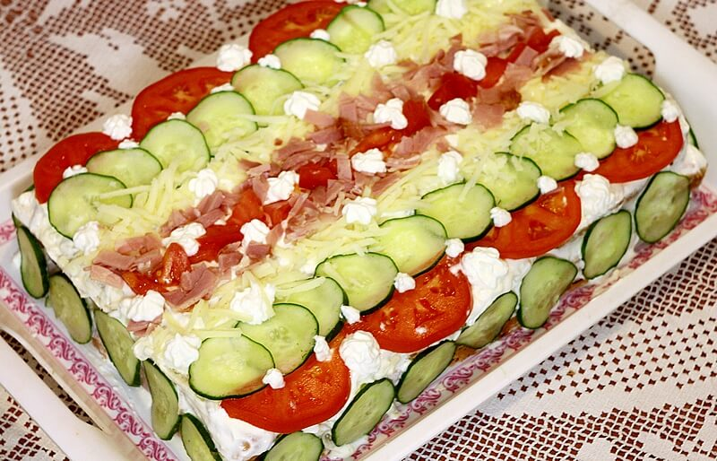 slana torta sa tostom (5)