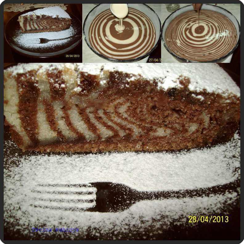 posna-zebra-torta