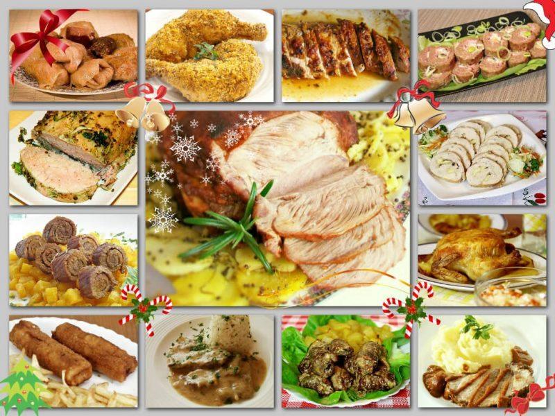 novogodisnja glavna jela