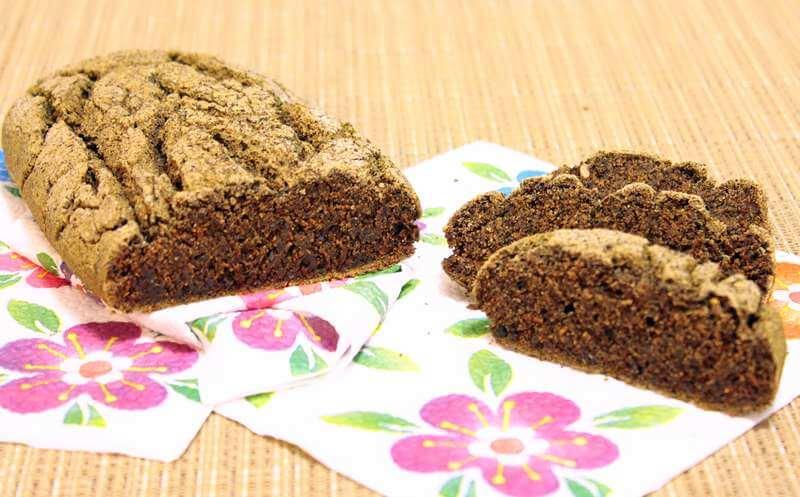 beskvasni hleb od heljdinog brasna
