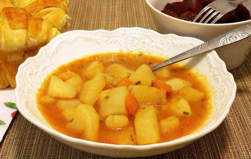 krompir paprikas