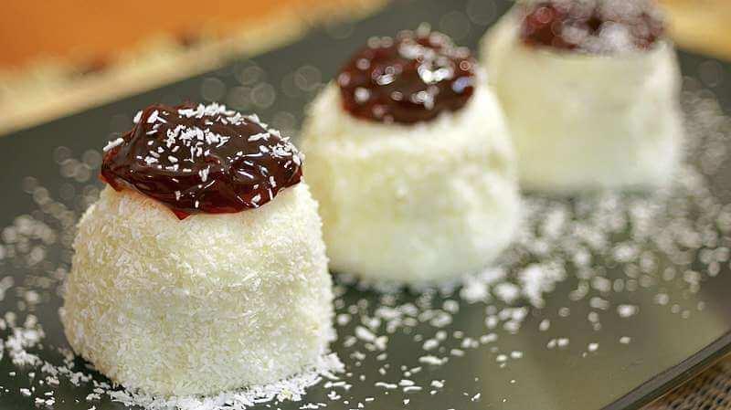 desert iz solje