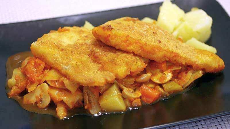 fileti oslica sa povrcem