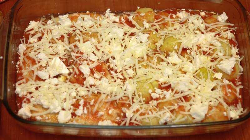 knedle od krompira i piletina (5)
