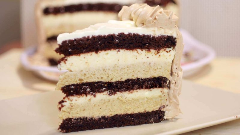 ness cafe torta