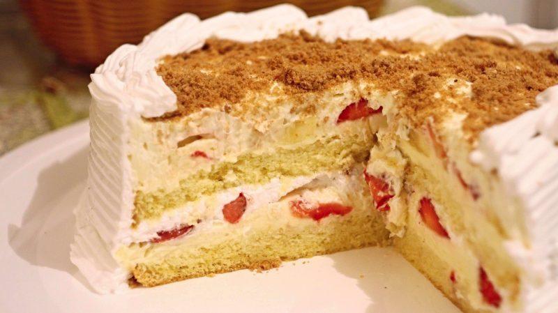 torta sa jagodama (2)