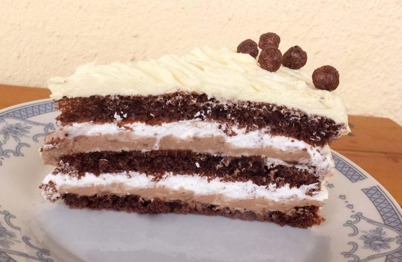 jeftina cokoladna torta