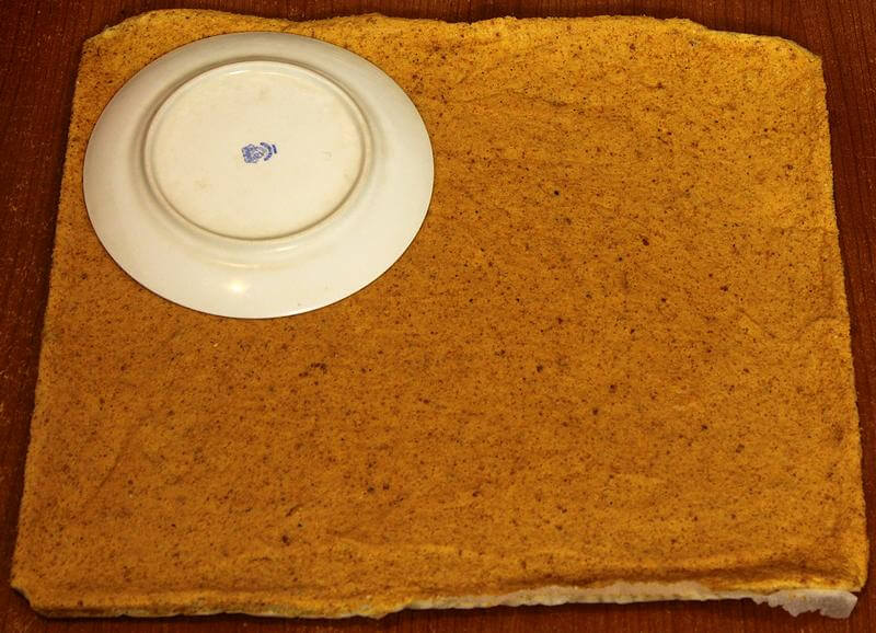 torta na sprat